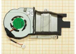 Вентилятор (кулер) для ноутбука Acer One 522H