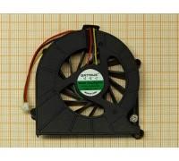 Вентилятор (кулер) для ноутбука Toshiba C600/C645
