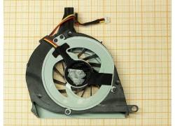 Вентилятор (кулер) для ноутбука Toshiba L650/L655 series