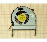 Вентилятор (кулер) для ноутбука Toshiba L800