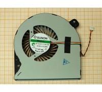 Вентилятор для ноутбука Asus K55D
