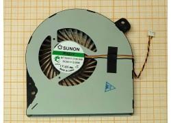 Вентилятор (кулер) для ноутбука Asus K55D