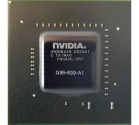 Видеочип nVidia GeForce 9600M GT, [G96-630-A1]