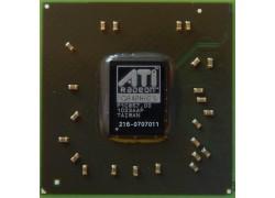 Видеочип Mobility Radeon HD 3470, [216-0707011]