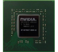 Видеочип nVidia GeForce Go7900 GS, GF-GO7900-GSHN-A2