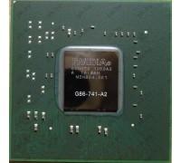 Видеочип nVidia GeForce 8400M GS, G86-741-A2