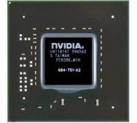Видеочип nVidia GeForce 8700M GT, G84-751-A2, 64Bits, 128MB