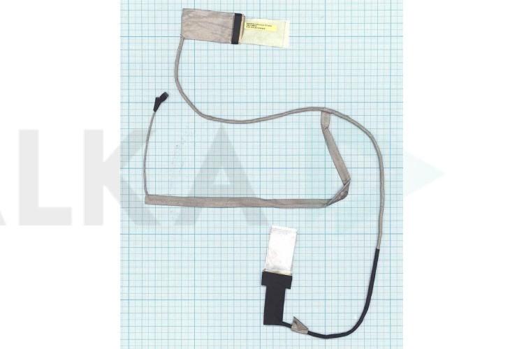 Шлейф матрицы для ноутбука Asus X550 (1422-01M6000)