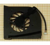Вентилятор (кулер) для ноутбука HP DV6000 (AMD)