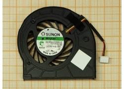 Вентилятор (кулер) для ноутбука Lenovo X201S 4 pin