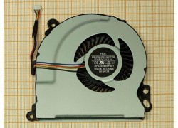 Вентилятор (кулер) для ноутбука HP 15-J/17-J