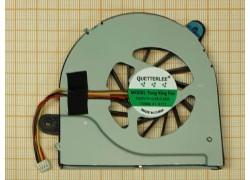 Вентилятор (кулер) для ноутбука Lenovo G500S/G400S/G405S
