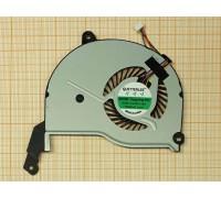 Вентилятор (кулер) для ноутбука HP 14-N/15-N
