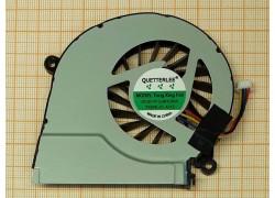 Вентилятор (кулер) для ноутбука HP 15-E/17-E