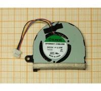 Вентилятор (кулер) для ноутбука Asus eeepc 1025C