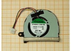 Вентилятор (кулер) для ноутбука Asus eee pc 1025C