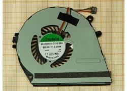 Вентилятор (кулер) для ноутбука HP ENVY 14-K000