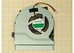 Вентилятор (кулер) для ноутбука Asus X550/X450