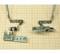 Шарниры (петли) для ноутбука Lenovo IdeaPad G580 VER.2