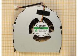 Вентилятор (кулер) для ноутбука Acer 5740/5542 (3 pin) series