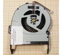 Вентилятор (кулер) для ноутбука Asus A55/K55 (9мм)