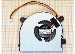 Вентилятор (кулер) для ноутбука MSI S6000/X600