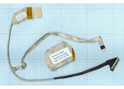 Шлейф матрицы для ноутбука HP G6-1000 (DD0R15LC000)