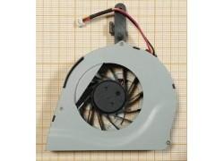 Вентилятор (кулер) для ноутбука Toshiba L650/L655 series ver.2