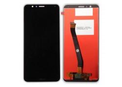 Дисплей для Huawei Honor 7X (BND-L21) в сборе с тачскрином (черный)