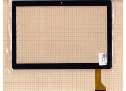Тачскрин для планшета Digma CITI 1508 4G CS1114ML (черный)