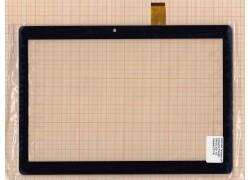 Тачскрин для планшета Prestigio GRACE 3201 4G (черный)