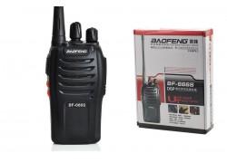 Рация Baofeng BF-666S (UHF)