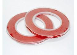 Скотч двухсторонний (силиконовый) 2mm