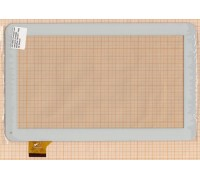 Тачскрин для планшета Prestigio MultiPad PMT3011 Wize 3G (белый)