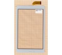 Тачскрин для планшета Xcl-s80001a-fpc2.0 (белый) (597)