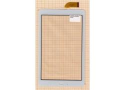 Тачскрин для планшета BQ 8055G (белый)