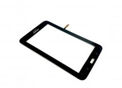 Samsung T113 Galaxy Tab 3 Lite - тачскрин, сенсорное стекло (черный)