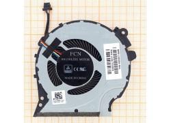 Вентилятор (кулер) для ноутбука HP Pavilion 15-CX GPU