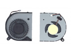 Вентилятор (кулер) для ноутбука Acer Aspire V15 Nitro VN7-591 левый