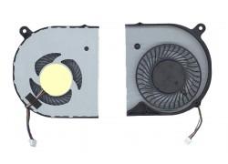 Вентилятор (кулер) для ноутбука Acer Aspire V15 Nitro VN7-591 правый