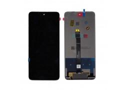 Дисплей для Huawei Honor 10X Lite (DNN-LX9)/ P Smart 2021/ Y7A в сборе с тачскрином (черный) org