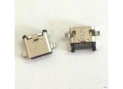 Разъем зарядки Lenovo ZUK Z1/ TB-X704F Tab4 10 Plus (Type-C)