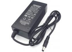 Зарядное устройство для Li-Ion батарей (16.80V 3.0A 5.5*2.1)