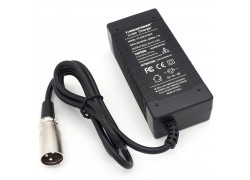 Зарядное устройство для Li-Ion батарей (21.00V 2.0A Cannon)