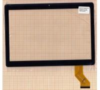 """Тачскрин для планшета 10,1"""" для китайского Samsung T950S (YLD-CEGA442-FPC-A0) (черный)"""