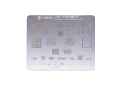 Трафарет BGA 3D iPhone A11 (iPhone X)