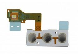 Шлейф для LG K8 (K350) с кнопкой включения + кнопки громкости