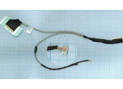 Шлейф матрицы для ноутбука Acer Aspire ONE D250 (dc02000sb50)