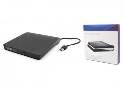 Оптический привод DVD-RW внешний
