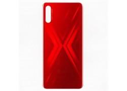 Крышка корпуса Huawei Honor 9X красный